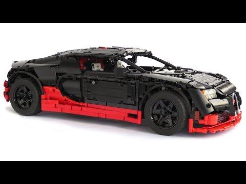 the king is dead the lego car blog. Black Bedroom Furniture Sets. Home Design Ideas