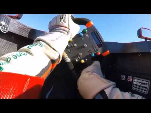 MSR Houston Test Chest Cam POV