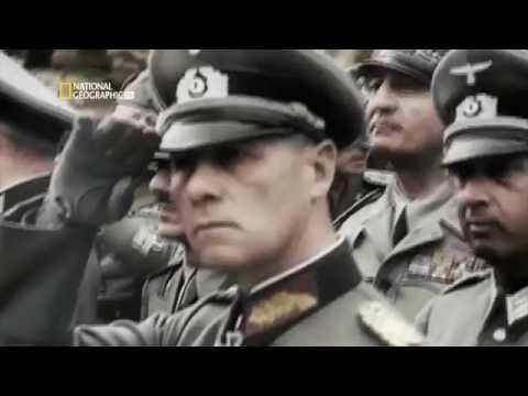 Apocalipsis La Segunda Guerra Mundial - Capitulo 3