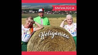 HELIGONICA │ promo k 6. CD │SNÍVAJÚCA