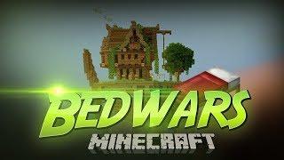 BedWars пробуем новый минигейм  для себя