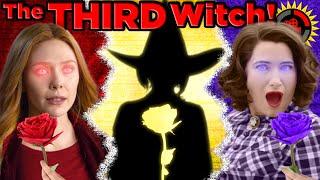Film Theory: WandaVision, The Secret THIRD Witch Revealed!