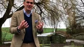 Video zu: Heute bei der Landratswahl Holger Grupe wählen