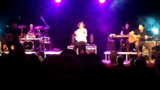 Petra Janů a skupina Amsterdam LIVE 2017 Neratovice