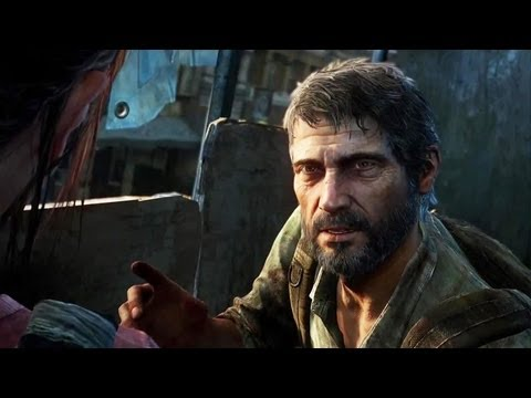 The Last of Us Story Trailer Francais