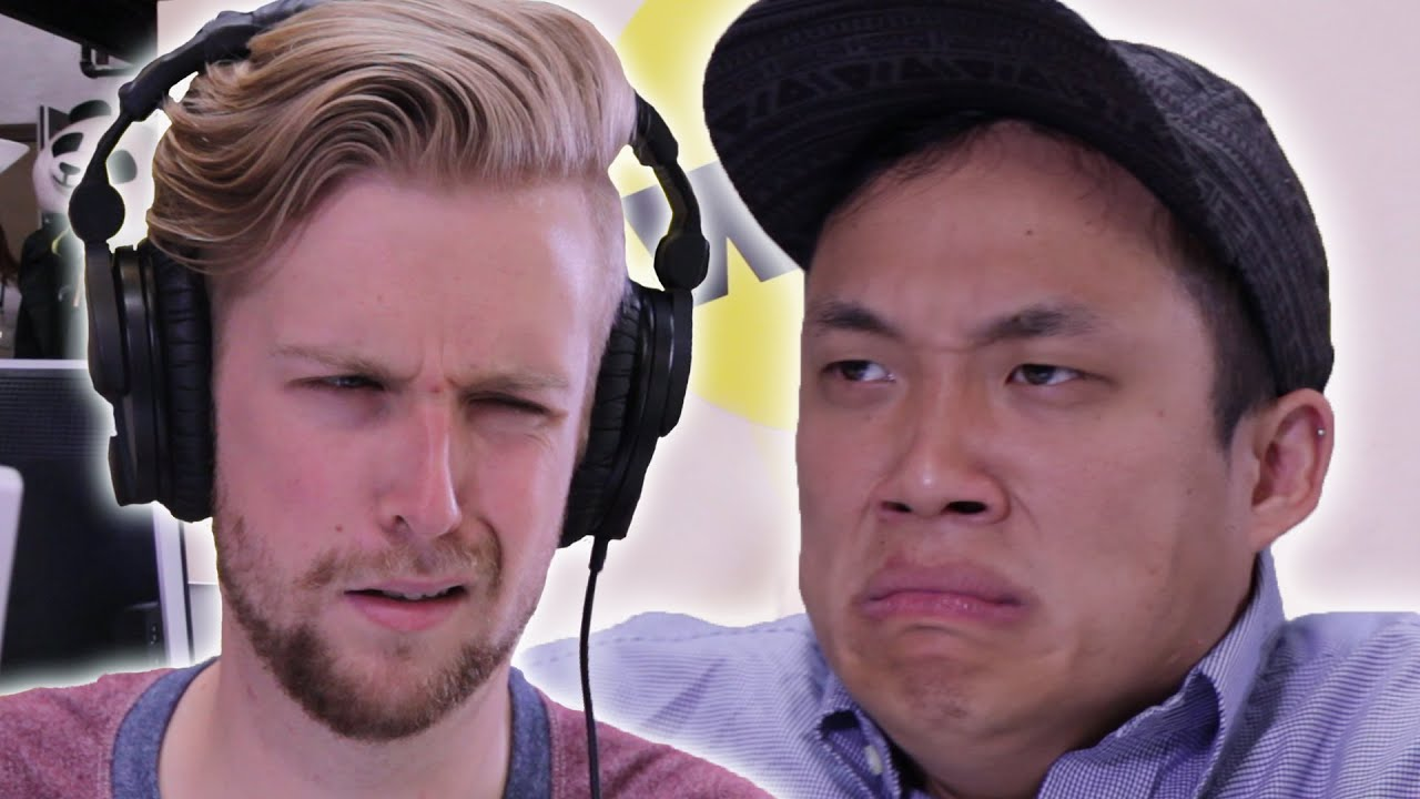 When Someone Farts At Work thumbnail