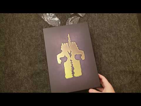 The 7th Continent - Whats in the Box?
