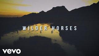 Brandon Lay Wilder Horses