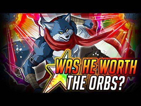 LMFAO! WAS HE WORTH THE ORBS THO!? 100% BERGAMO SHOWCASE! Dragon