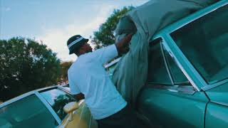 LARRY JUNE - SMOKE & MIRRORS Ft. CURREN$Y (MUSIC VIDEO)