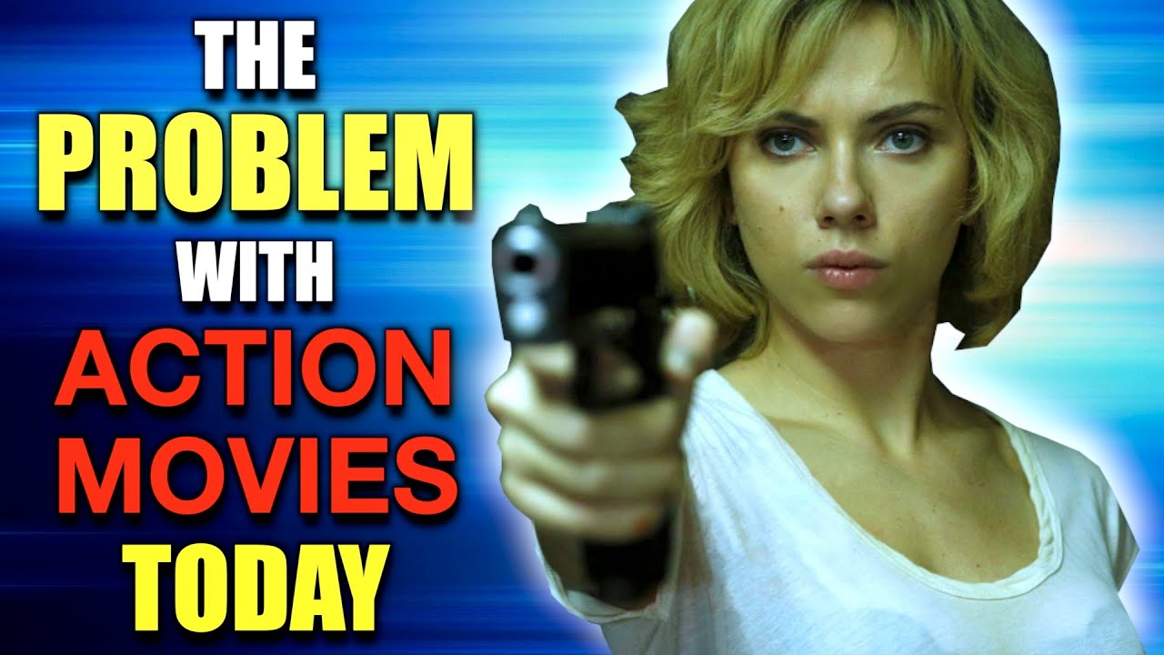 This Is Why Most Action Movies Today Suck So Badly