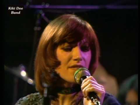 Kiki Dee - I've Got The Music In Me (live 1974) HD 0815007