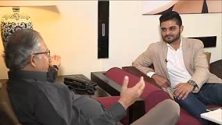 Encounter With Shiv Khera by Roshan Hassamal S2E4 (Pt2 of 2) from Delicious Mauritius