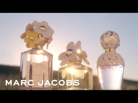 Marc Jacobs Commercial for Marc Jacobs Daisy (2014 - 2015) (Television Commercial)