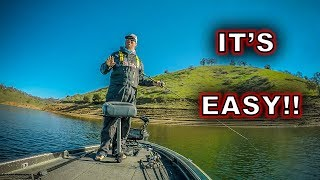 Where Do Bass Go In Early Spring?