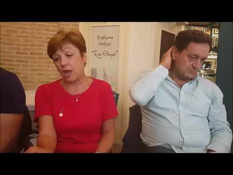 Πρόγευση δημοτικής καθόδου το 2019 από την Ίλια Ιωσηφίδου