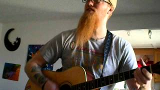 I'm Just an Old Chunk of Coal - Billy Joe Shaver/John Anderson cover