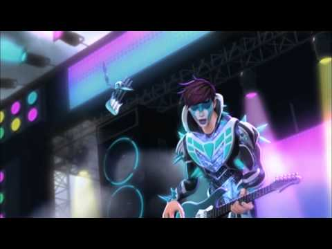Full Metal Racket | Episode 5 - Season 2 | Max Steel
