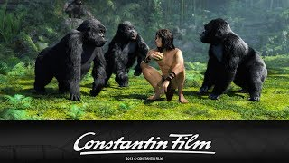 Tarzan Film Trailer
