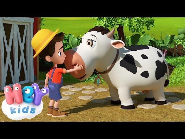 Wymowa wideo od La Vache na Francuski