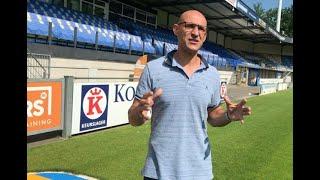 Mo Allach is terug bij RKC Waalwijk. Zijn verhaal
