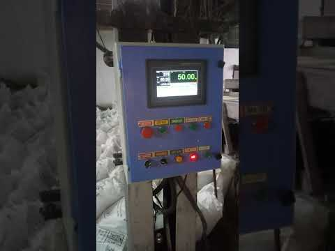 Automatic Sugar Packing Machine (शुगर पैकिंग मशीन)