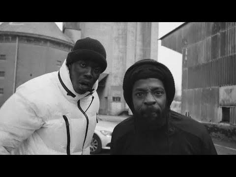 S.Pri Noir - En vrai (feat. DA Uzi)