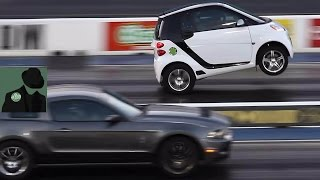 6 Sleeper Cars You Probably Do Not Want to Race Against