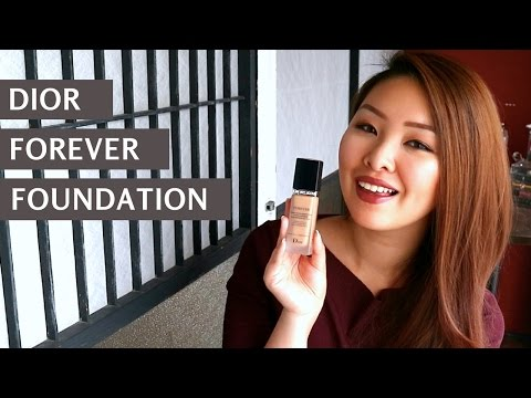 Diorskin Forever Perfect Foundation by Dior #6