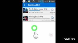 Winning eleven para android 2015 atualizado