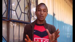 preview picture of video 'DSW, EYAA Youth Center, Embu, Kenya'