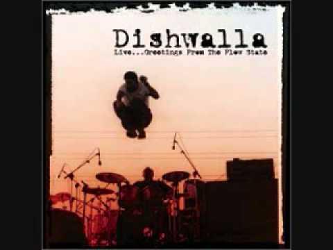 [2] Dishwalla - Mad Life