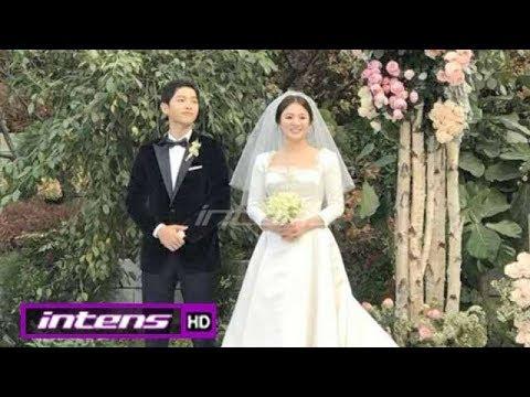 Meriahnya pernikahan   39 song song  39  couple   intens 01 november 2017