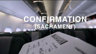 Confirmation (Sacrament) - Fr. Rob Galea