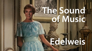 Christopher Plummer - Edelweiss - The Sound of Music (1965)