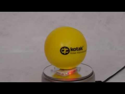 Printing On Smiley Balls