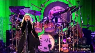 Fleetwood Mac - Dreams (live 2015)