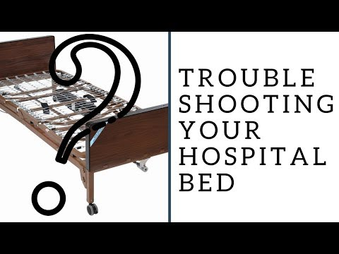 Hospital Bed at Best Price in India