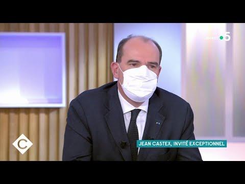 Jean Castex, sa vie en politique - C à Vous - 18/01/2021 Jean Castex, sa vie en politique - C à Vous - 18/01/2021
