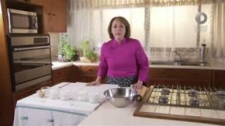 Tu cocina - Torta Moctezuma