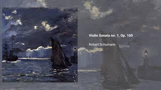 Violin Sonata no. 1, Op. 105