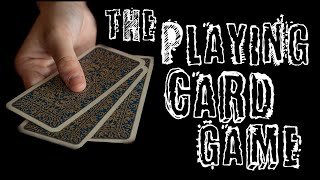 A Legit Guide to Contact the Dead: The Playing Card Ritual (Ritualpasta)