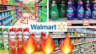 WALMART CLEARANCE!!!🔥DISH SOAP, LAUNDRY DETERGENT + MORE!!!