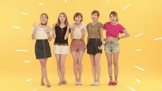 【Super Girls】GU