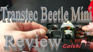 TRANSTEC BEETLE MINI HD 2 INCH FULL REVIEW