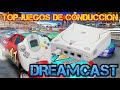Top: Mejores Juegos De Conducci n carreras Dreamcast