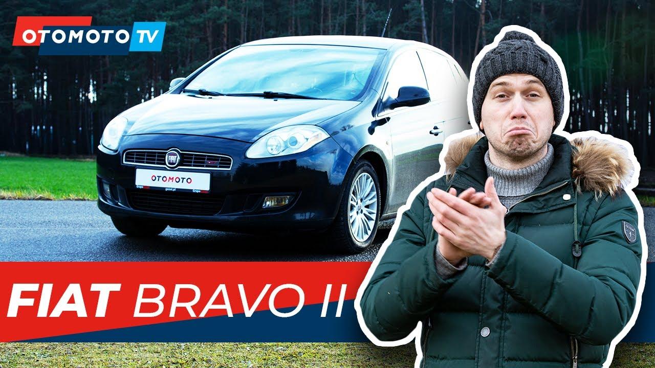 FIAT BRAVO II - czy zasłużył na oklaski?