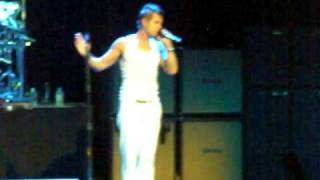 311 Mix It Up (New Song Uplifter) Live @ Secret Show Fox Theater 060109
