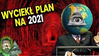 Mega Kryzys Wymusi Wielki Reset i Nowy Typ Pieniędzy! Plan NWO na 2021 – Plociuch Przepowiednie Ator