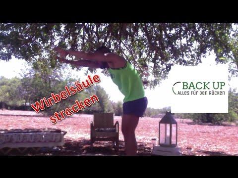 Nackenschmerzen nicht gedreht
